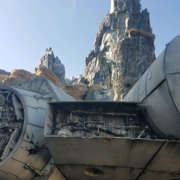 DISNEYWORLD GALAXY'S EDGE – What not to miss in the land of Star Wars 24 20191105 090602