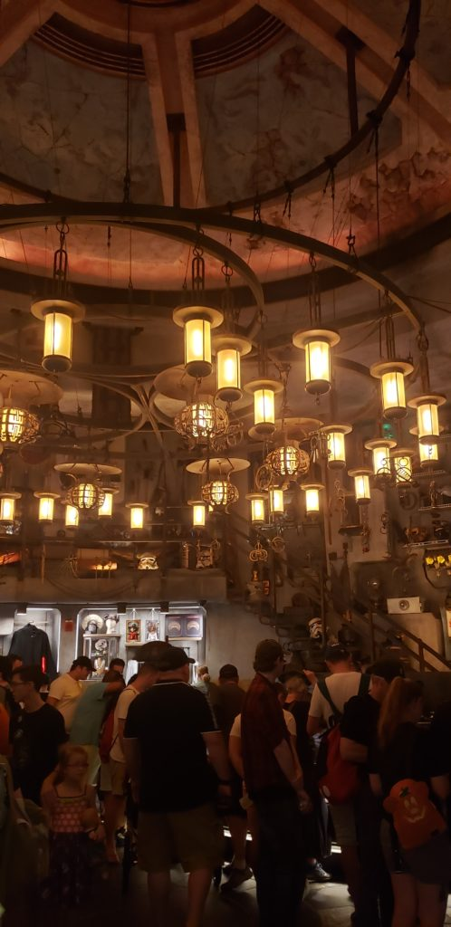 DISNEYWORLD GALAXY'S EDGE – What not to miss in the land of Star Wars 8 20191105 124154