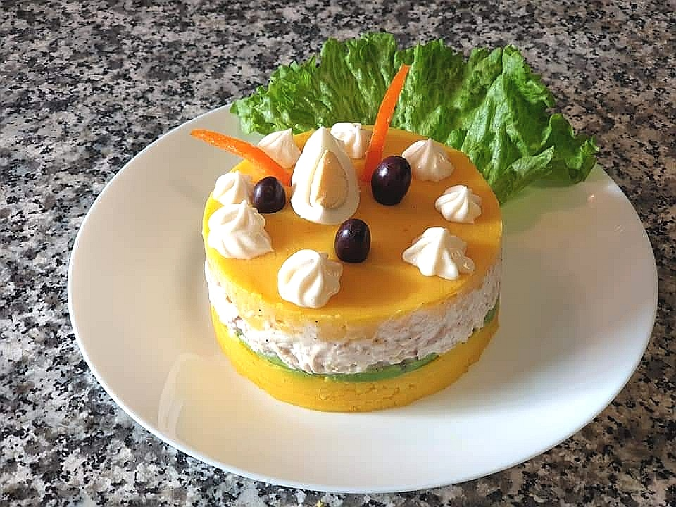 causa - peruvian good