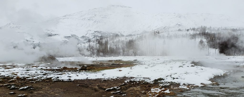 Golden Circle in Iceland: Best Highlights on a Self-drive Tour 2 Iceland Golden Circle Hot Springs