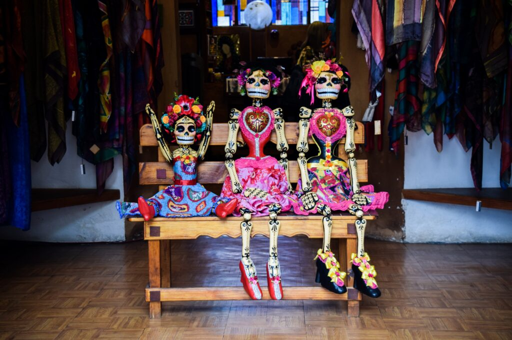 Ultimate Guide to things to do in LA PAZ Bolivia 1 Day of the Dead in La Paz must see