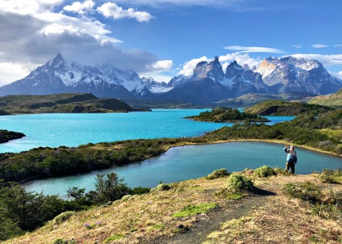 50th-birthday-vacation-trip-idea-to-South-America-Torres-del-Paine
