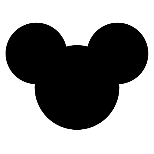 Hidden Mickey for Disney at Home