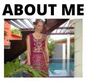 About Me - photo of Michelle Moyer