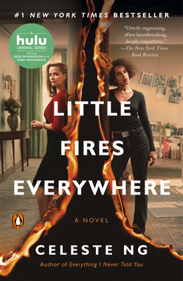 >Little Fires Everywhere - book and show set in ohio