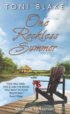 One reckless summer - book from ohio