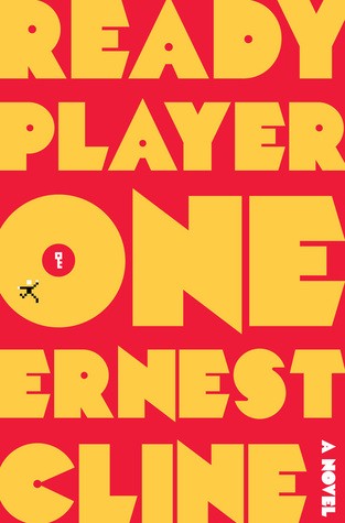 Ready Player One Book Cover - book set in ohio