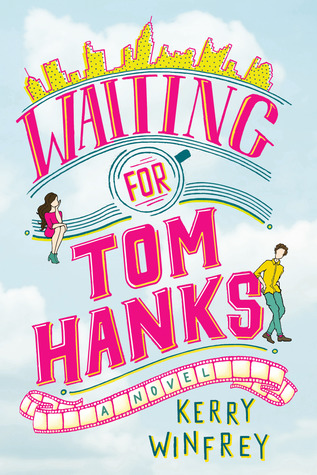Waiting for Tom Hanks book cover - best books set in ohio